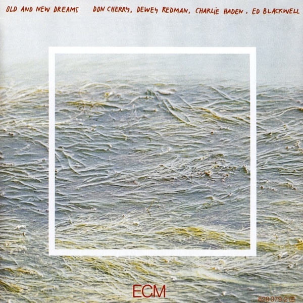 Charlie Haden - Song For The Whales