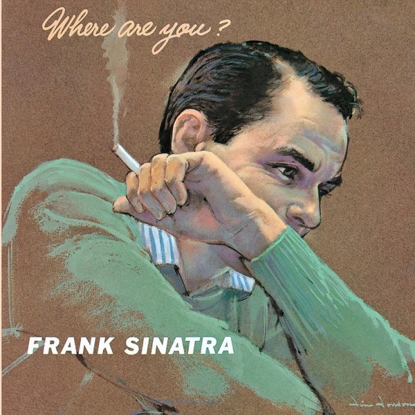 Frank Sinatra - I Cover The Waterfront