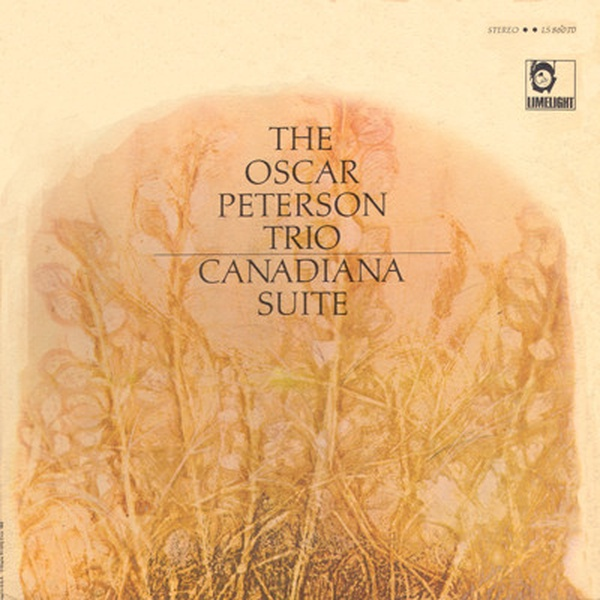 The Oscar Peterson Trio - Ballad To The East