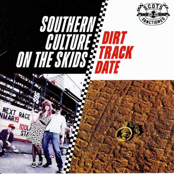 Southern Culture On The Skids - Firefly