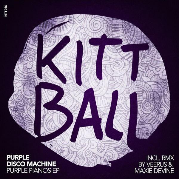 Purple Disco Machine - Song for O