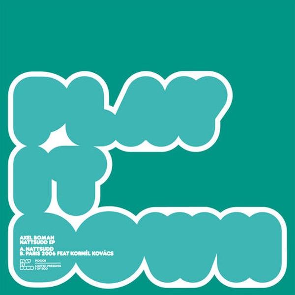 Axel Boman - Nattsudd (Original Mix)