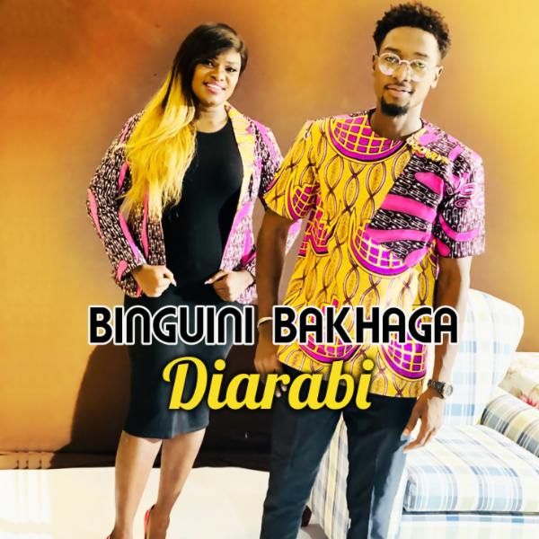 Binguini Bakhaga - Diarabi