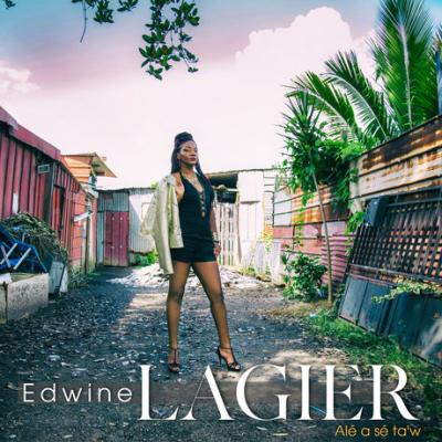 Edwine Lagier - ale-a-se-taw (2019)