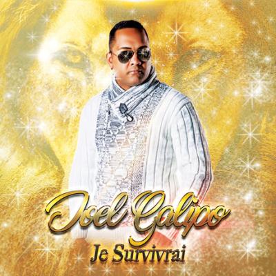 joel-galipo - je-survivrai (2019)