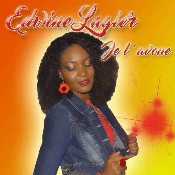 Edwine Lagier - Je l'avoue (2020)