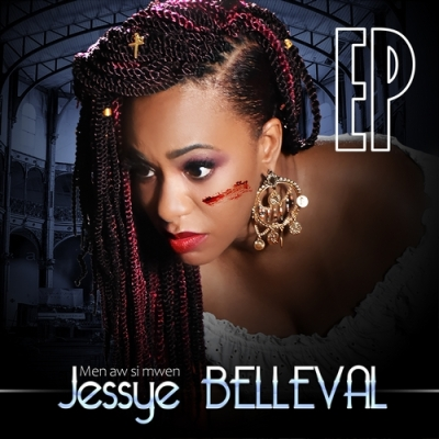 Jessye Belleval - Men aw si mwen (2020)