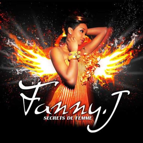 Fanny J. - Okay Featuring Black Kent