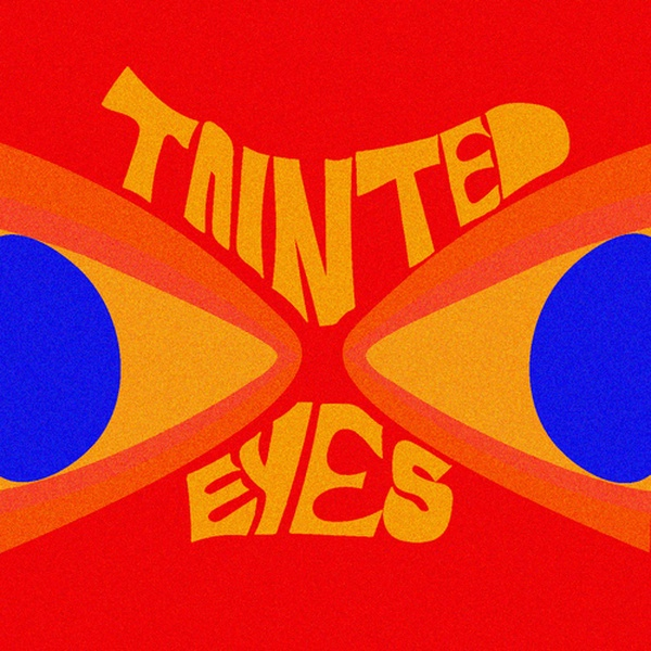 Blond - Tainted Eyes