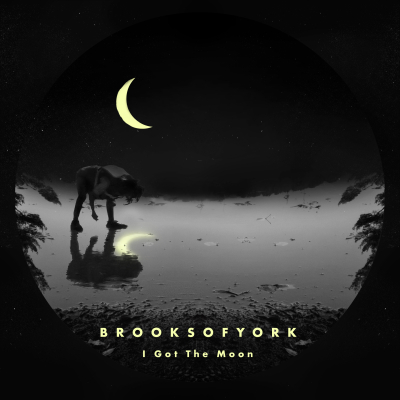 Brooks Of York - I Got The Moon