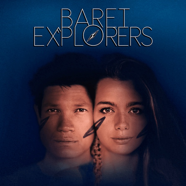 Baret Explorers - Two Souls in a box