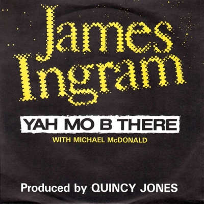 James Imgram - Yah mo be there