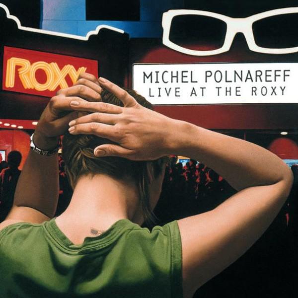 MICHEL POLNAREFF - LETTRE A FRANCE