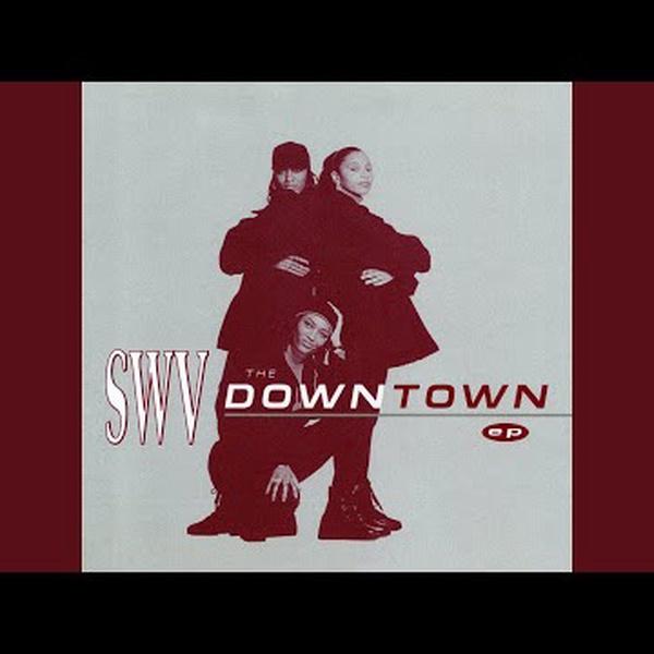 - Downtown (Radio Edit)