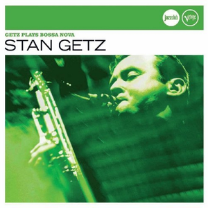 Stan Getz - The Girl From Ipanema (Single Version)
