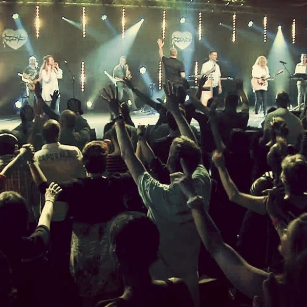 House of Heroes Worship - Our Father