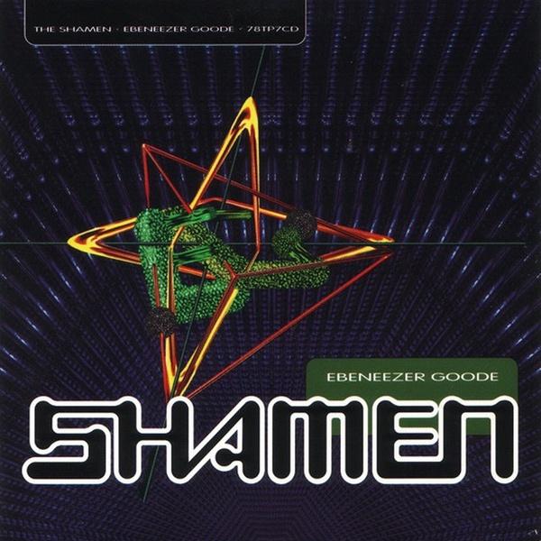 The Shamen - Ebeneezer Goode - Beat Edit