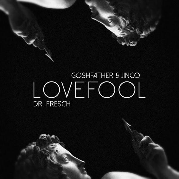 The Cardigans  - Lovefool (Goshfather & Jinco vs. Dr. Fresch Edition)