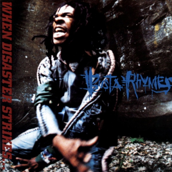 Busta Rhymes featuring Erykah Badu - One