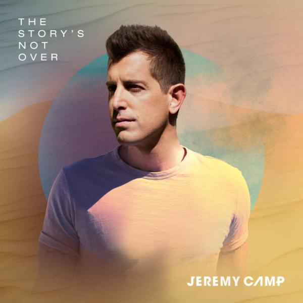 Jeremy Camp - Keep Me In The Moment