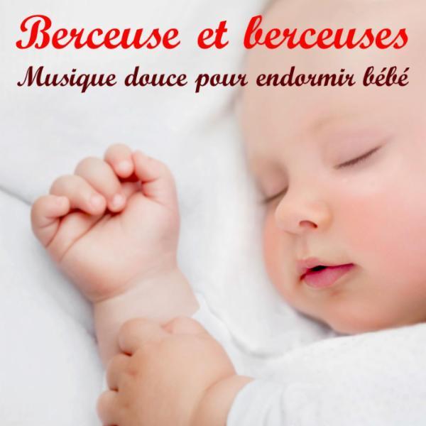 La fée des berceuses - Dors bébé dors