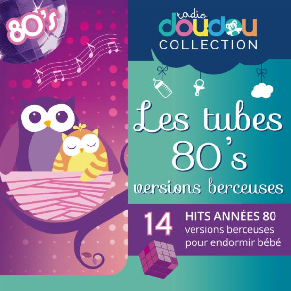 Berceuses Radio Doudou feat. Musique pour bébé - Les yeux revolver (Berceuse instrumentale - Musique pour endormir bébé)