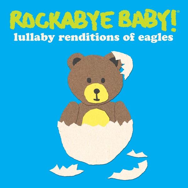 Rockabye Baby! - Hotel California