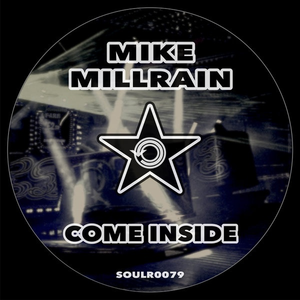 Mike Millrain - Come Inside (Radio Edit)