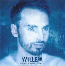 Christophe Willem - Si Mes Larmes Tombent (2011)