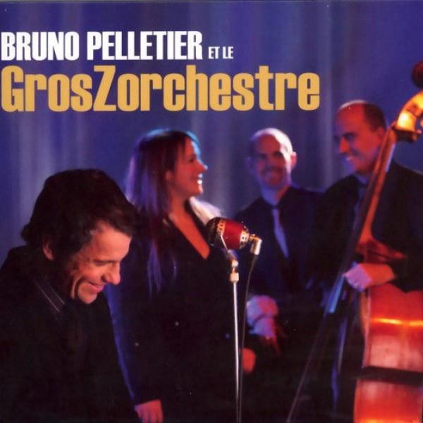 Bruno Pelletier - Depuis que t'es parti