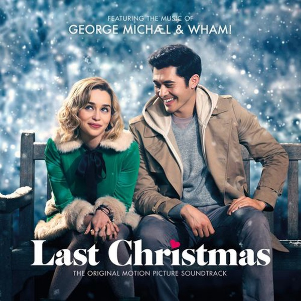 """George Michael - Waiting For That Day, 1990 (From """"Last Christmas"""", 2019) (Single Version) (Remastered)"""