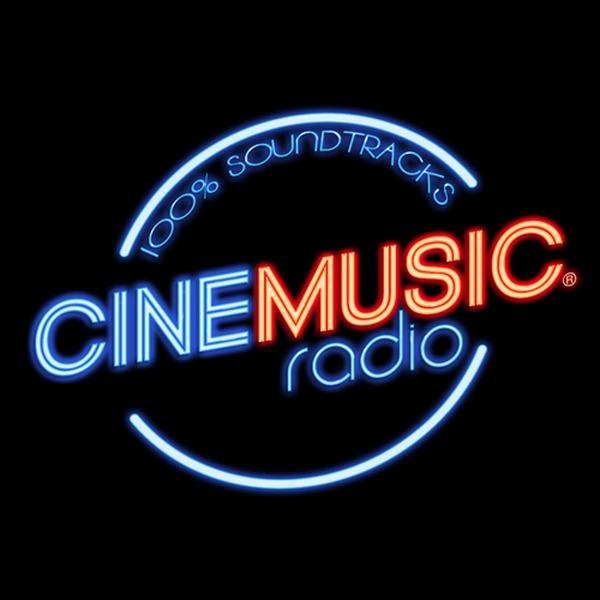 CINEMUSIC Radio - 100% Soundtracks