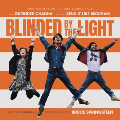 """Bruce Springsteen - Badlands, 1978 (From """"Blinded By The Light"""", 2019) (Single Version)"""