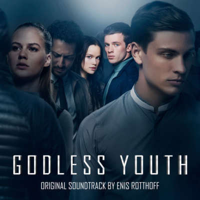 Enis Rotthoff - Godless Youth (Jugend Ohne Gott), 2017 - The Path