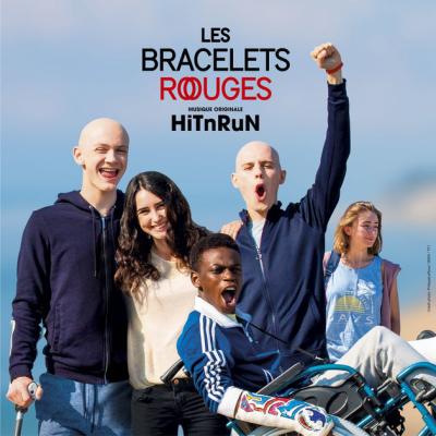 HitnRun - Les Bracelets Rouges, 2019 (TV) - I Wish I Could Swim