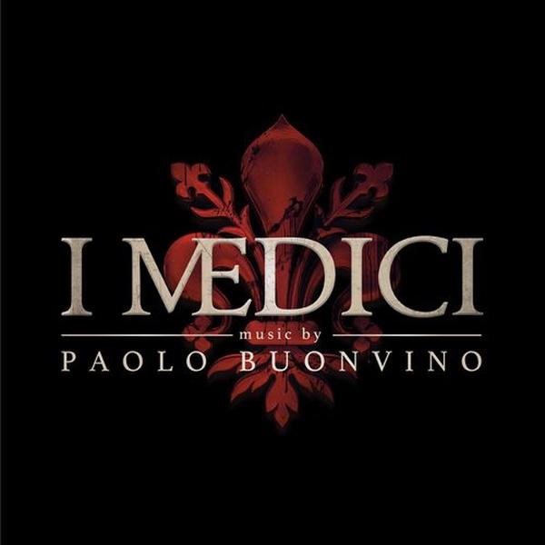 Paolo Buonvino - I Medici (Les Médicis : Maîtres De Florence), 2019 (TV) - Contessina