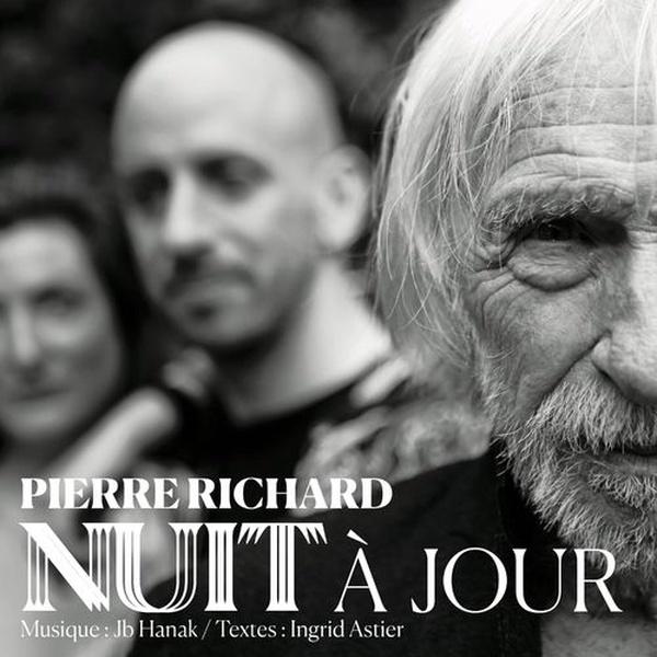 """Pierre Richard - L'armée Des Ombres (Extrait De l'album """"Nuit À Jour"""", 2020)"""