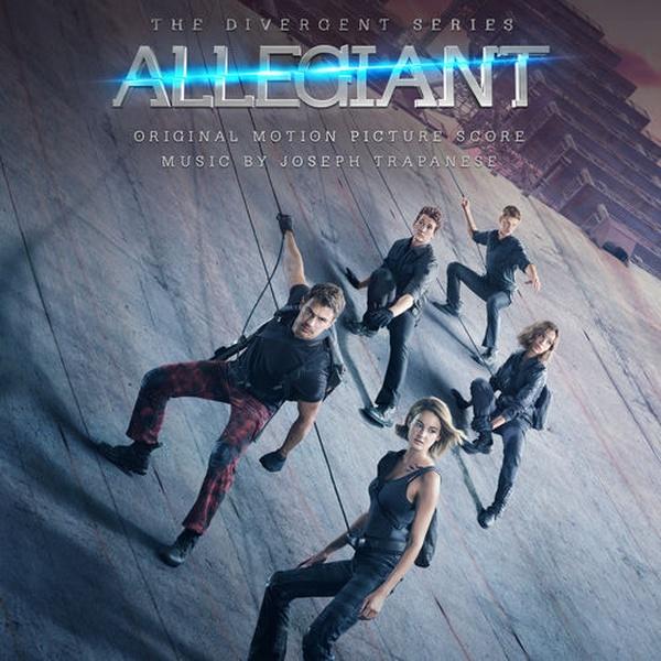Joseph Trapanese - Allegiant (Divergente 3), 2016 - Plasma Globes
