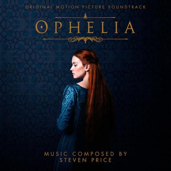 Steven Price - Ophelia, 2018 - My Beloved Spake