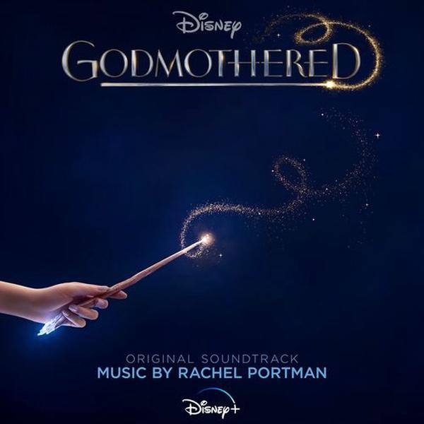 "Jillian Shea Spaeder - Rise Up (Joy To The World) (From ""Godmothered"" Original Soundtrack, 2020) (""Marraine Ou Presque"")"