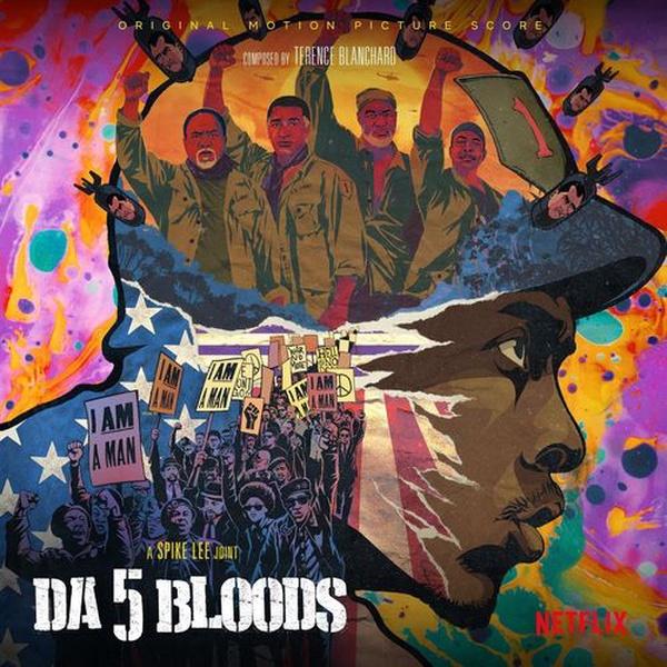 Terence Blanchard - Da 5 Bloods, 2020 - MLK Assassinated