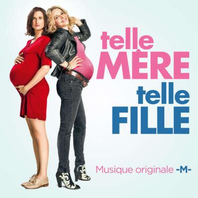 "M Ft. Billie Chedid - Hey Hey (Du Film ""Telle Mère, Telle Fille"", 2017) (Single Version)"