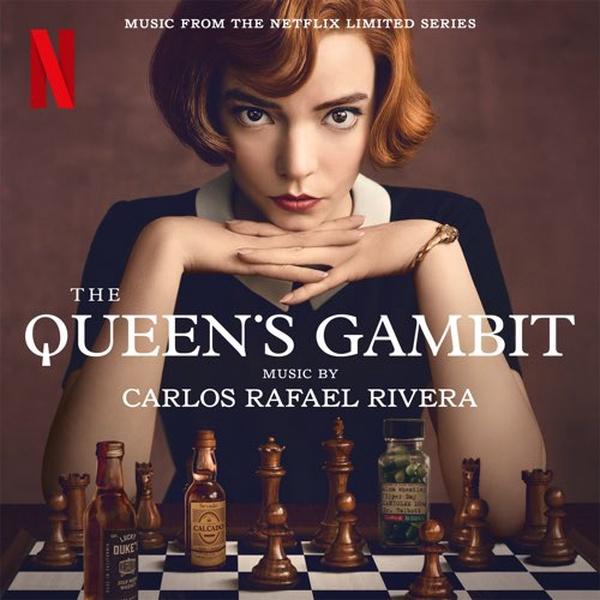 Carlos Rafael Rivera - The Queen's Gambit (Le Jeu De La Dame), 2020 (TV) - Borgov III