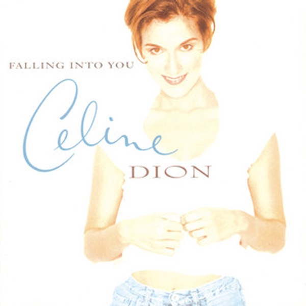 """Céline Dion - Because You Loved Me (Theme from """"Up Close and Personal"""")"""