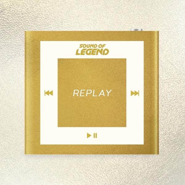 Sound Of Legend - Replay