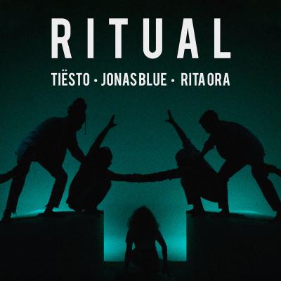 Tiësto, Jonas Blue, RITA ORA - Ritual