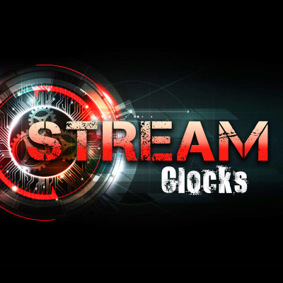 Stream - Clocks