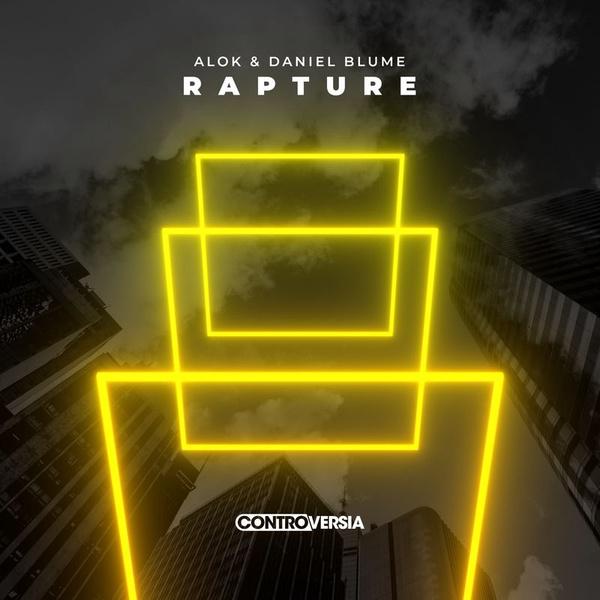 Alok, Daniel Blume - Rapture