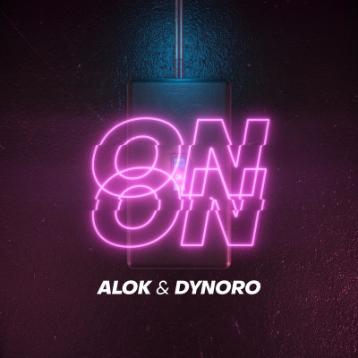 Alok, Dynoro - On & On