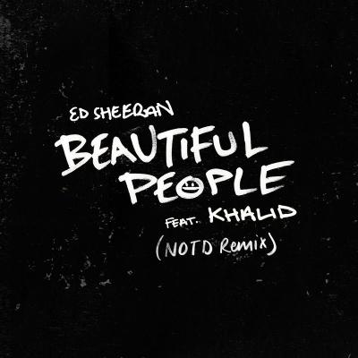 Ed Sheeran, Khalid - Beautiful People